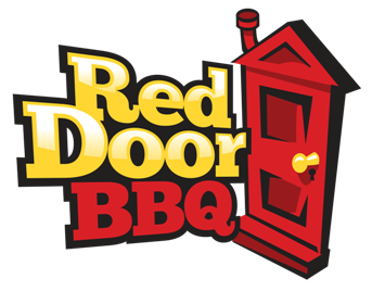Reddoor BBQ Logo